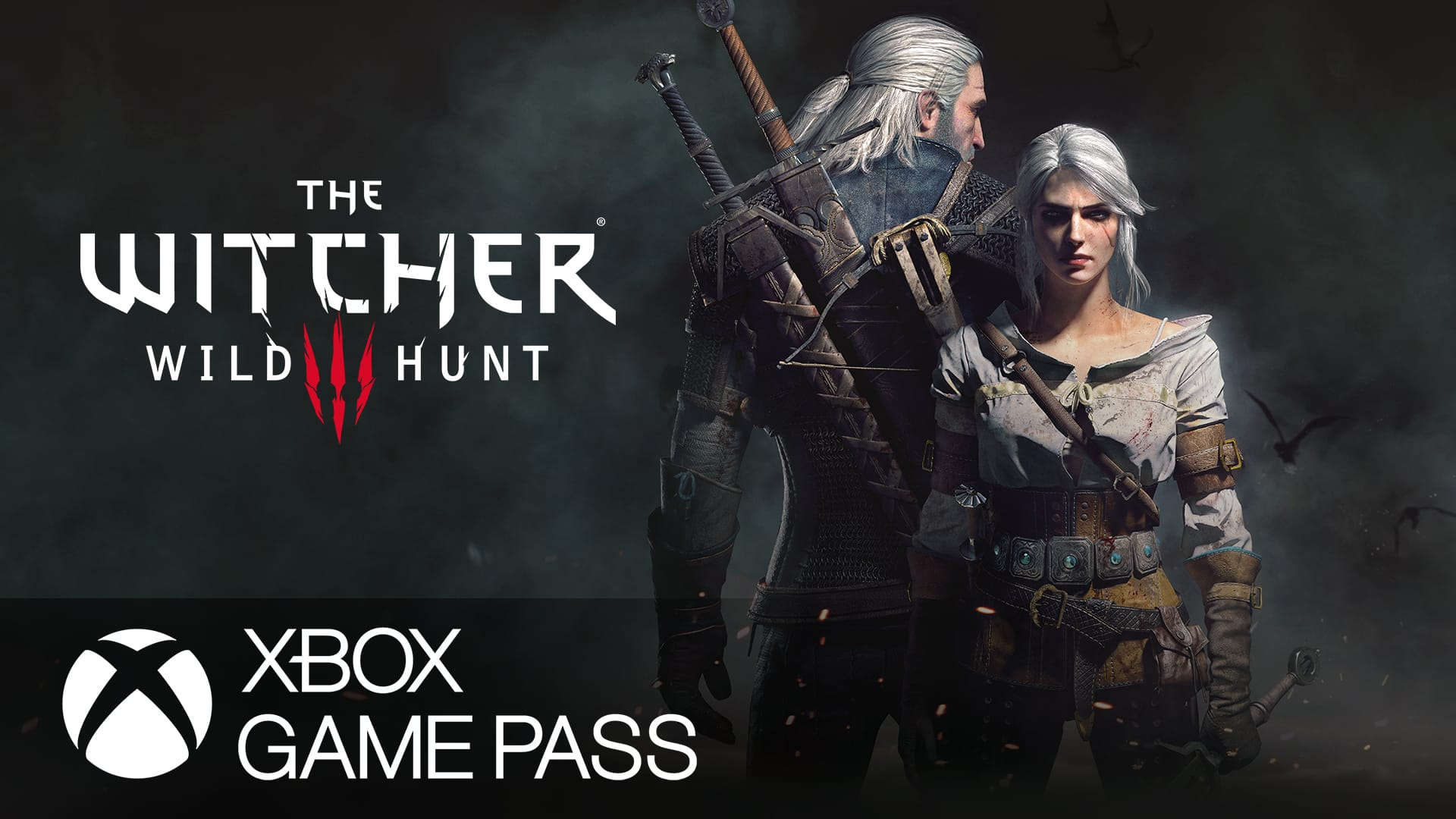PSA: The Witcher 3: Wild Hunt is coming to XBOX Game Pass in December