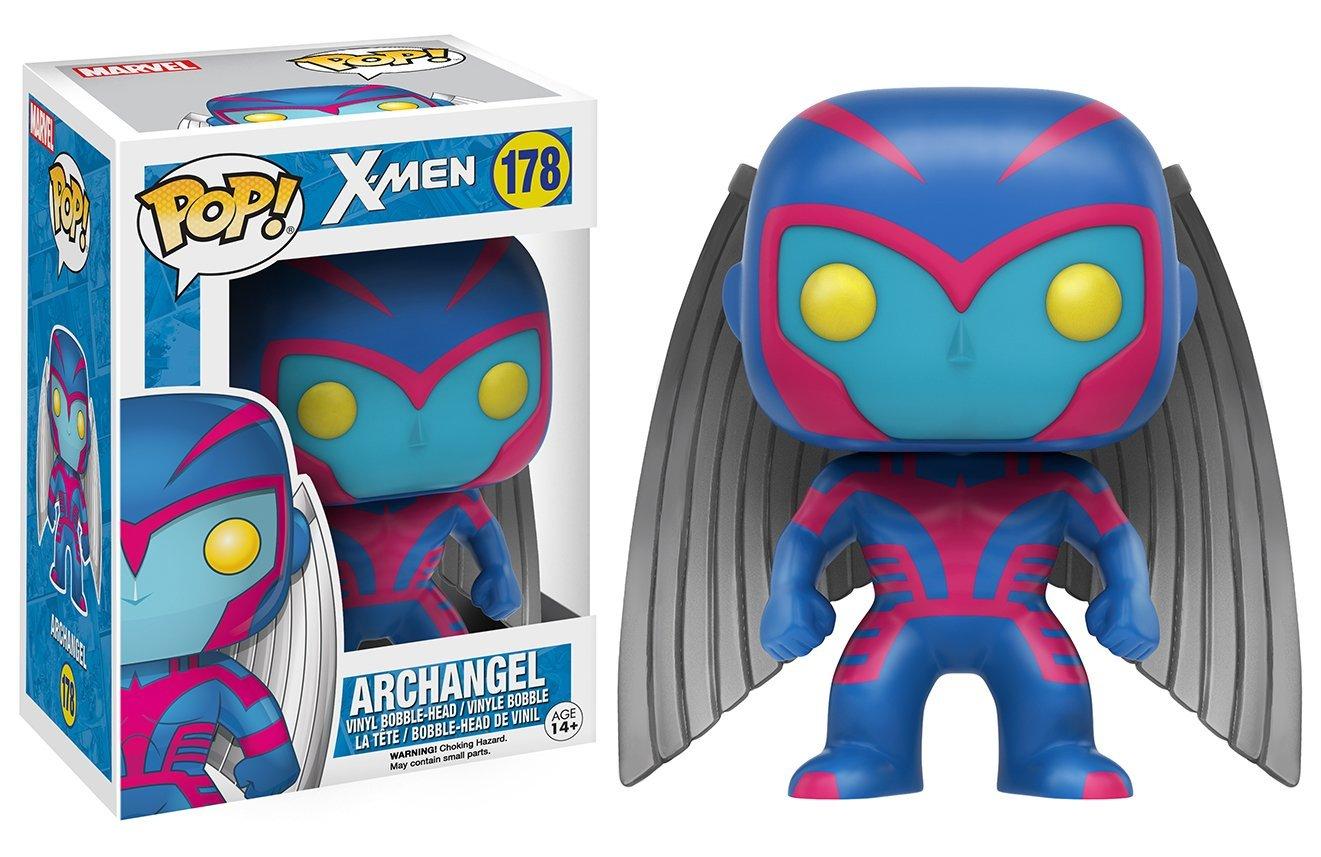 Funko X-Men Archangel Pop Marvel Figure (amazon add-on) $4.68