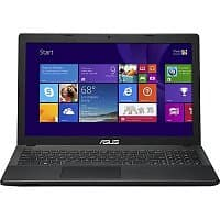 "Best Buy Deal: Asus X551MAV 15.6"" Laptop 4gb Ram, 500gb HDD, DVDRW, USB 3.0, N2830 - $198 @ BestBuy.com"