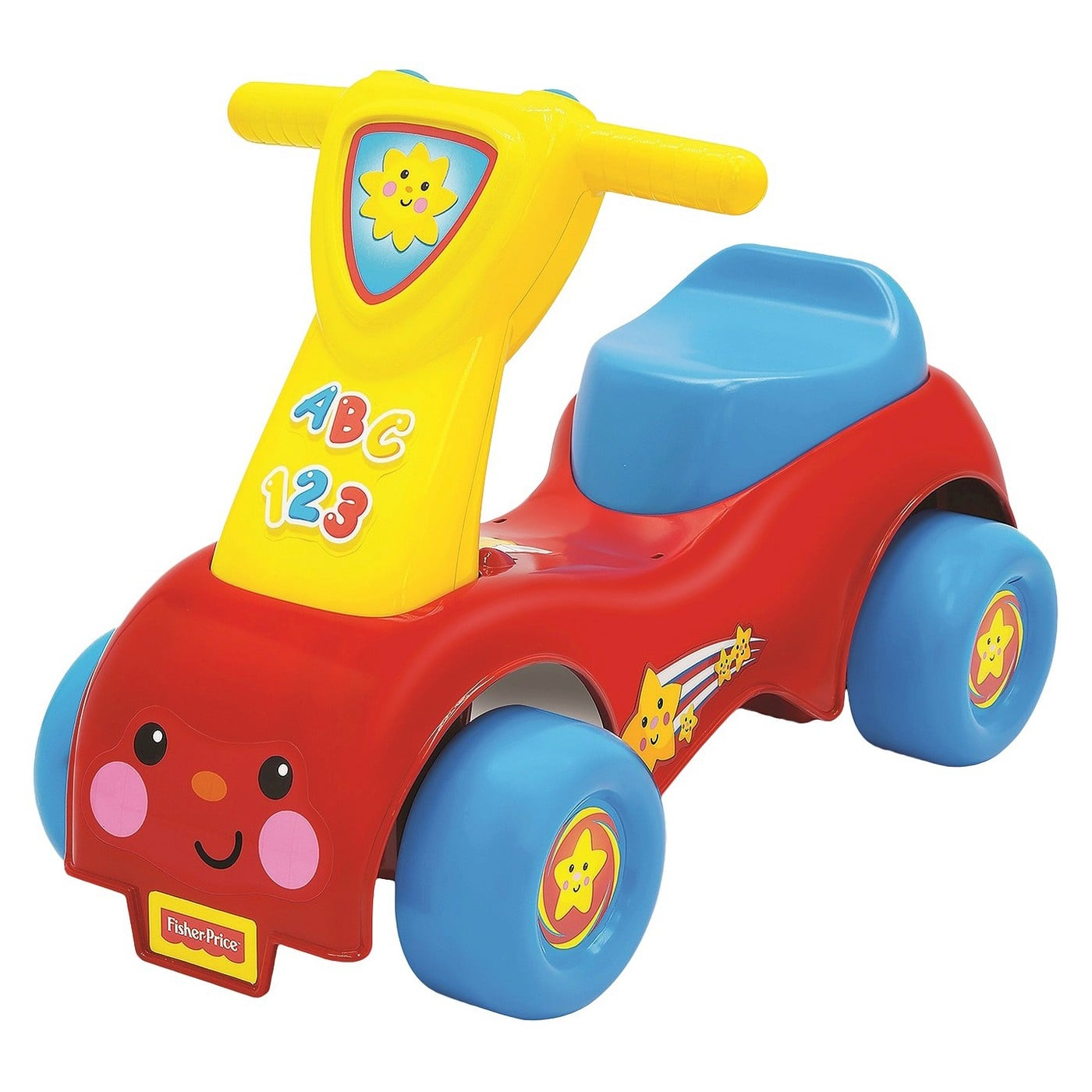 Fisher-Price Lil' Scoot 'N Ride - half price.  Free shipping with $35+ $9.99