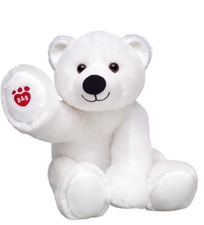Build-A-Bear Friday the 13th $13 sale