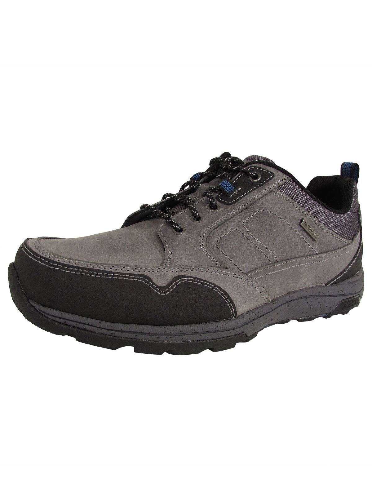 c280b2aec27 $130 Retail Dunham Mens Trukka Mudguard Waterproof Oxford Shoes ...