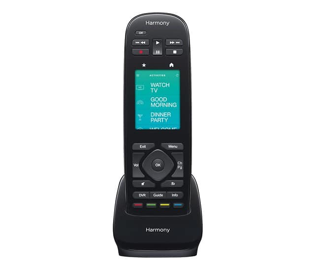 Logitech Harmony Ultimate Home Remote @ Best Buy $104.99 - Free Ship to Store / Home