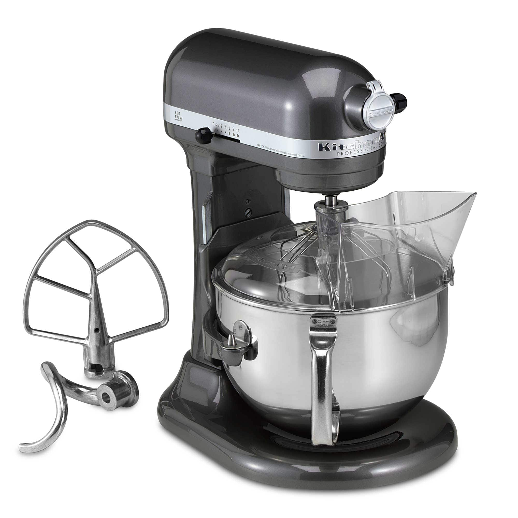 KitchenAid Professional 600 6 Quart Stand Mixer - $349.99 - $70 coupon = $279.98