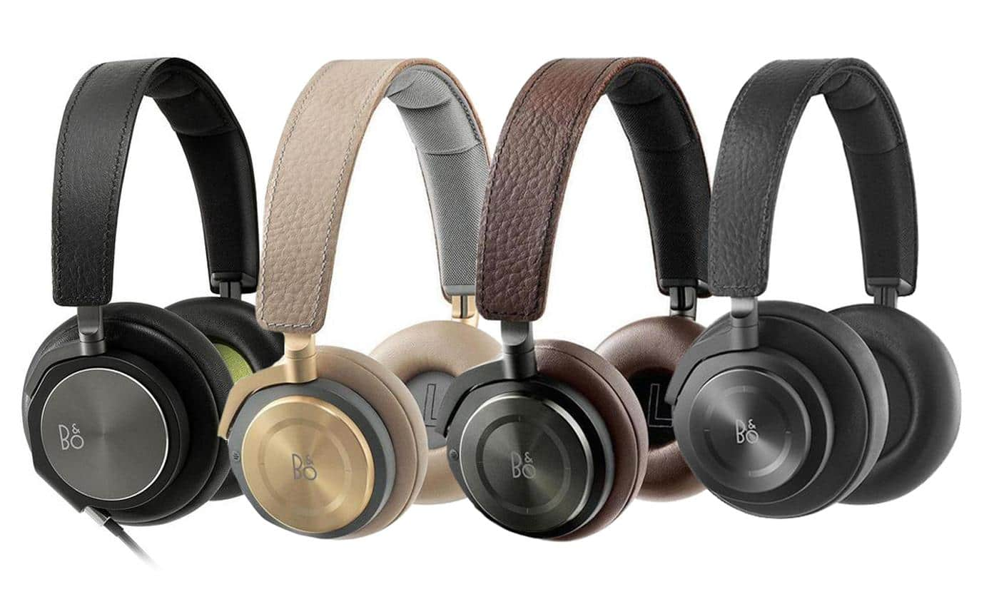 groupon for bang olufsen beoplay headphones manufacturer refurbished h6 h7 and h8 starting. Black Bedroom Furniture Sets. Home Design Ideas
