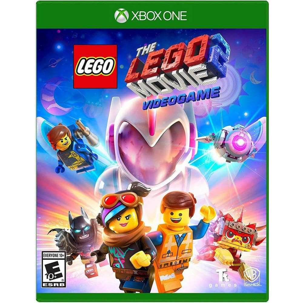 The Lego Movie 2 Video Game (New) $14.99