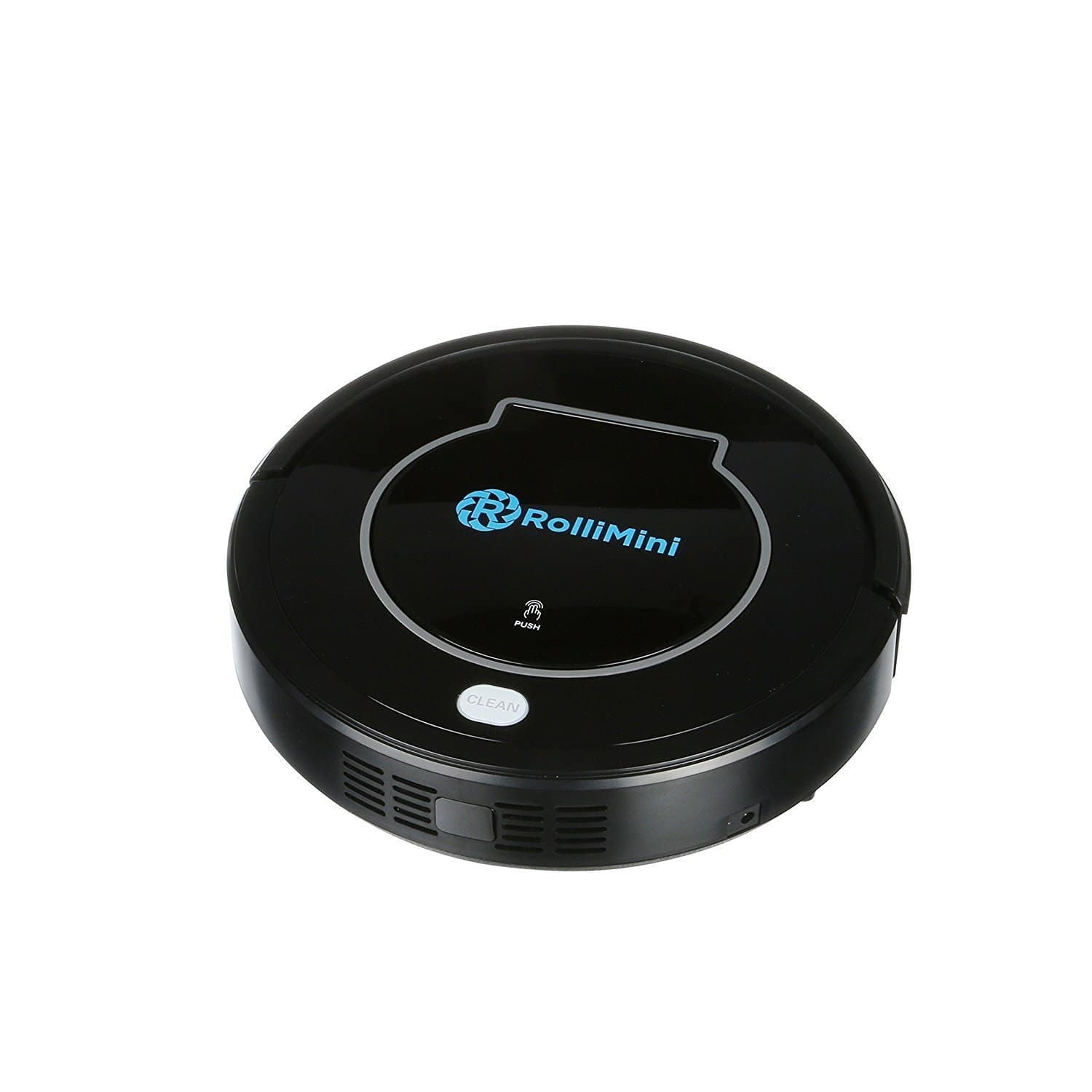 ROLLIBOT MINI BL100 – Quiet Robotic Vacuum Cleaner for $99.99 with FSH