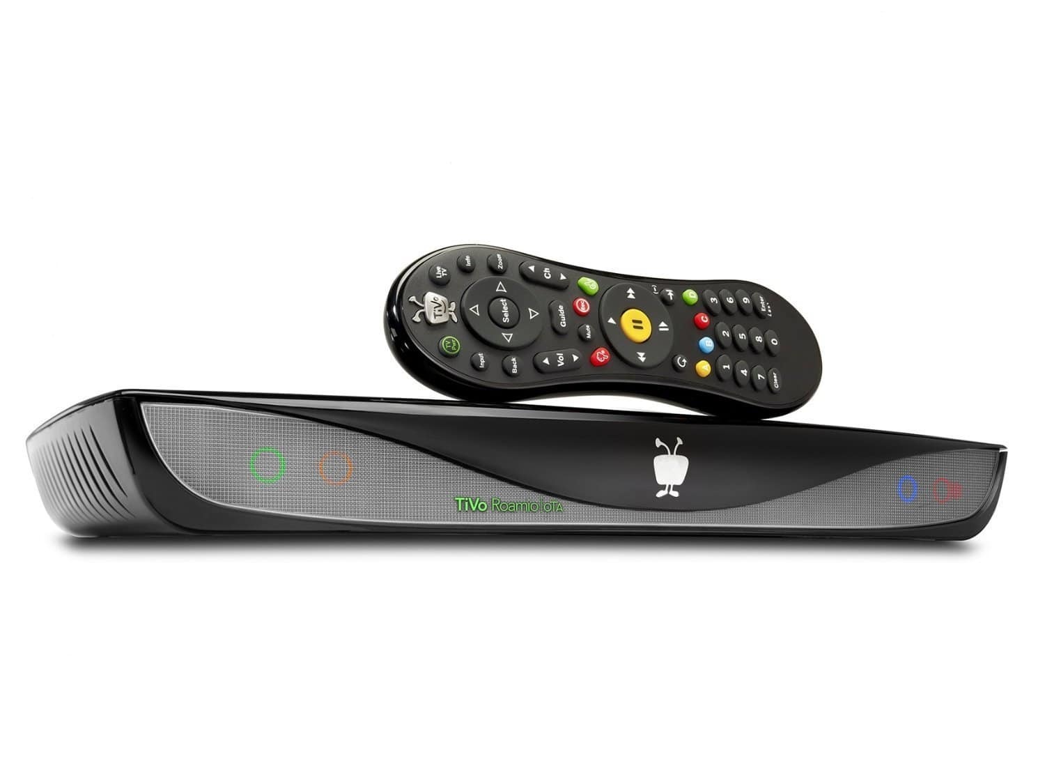 Tivo OTA $29.99; Tivo Mini Ir $69.99 and Mini 2 RF $89.99 is back Refurbished via amazon