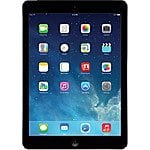 128GB Apple iPad Air WiFi + 4G LTE $449.00, no tax (except NY)