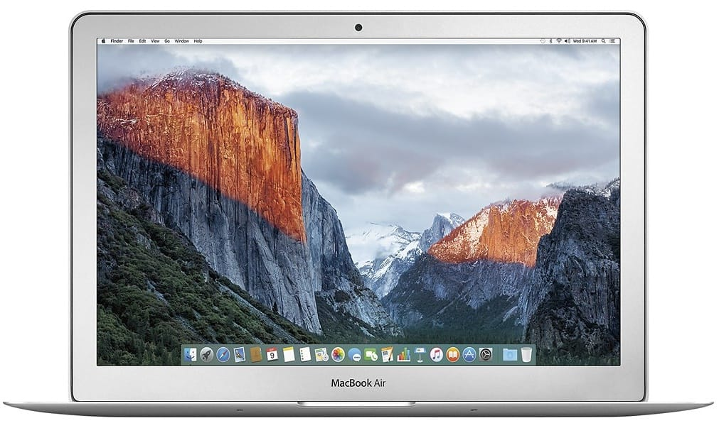 "MacBook Air (Latest Model) - 13.3"" Display - Intel Core i5 8GB RAM 128GB SSD - $749.99 AC YMMV"