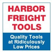 Deal: Harbor Freight: 24 Free Batteries, Free Worklight, free multimeter with Q at link valid to 2/26/15