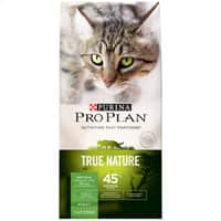 Purina PROPLAN Turkey & Rice 3.2lb Bag Cat Food (and other flavors) $3.99 shipped AC at PETCO Today only 8/22