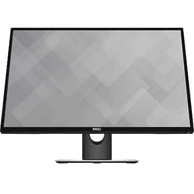 "Dell 27"" SE2717HR Monitor  $120 shipped STAPLES"
