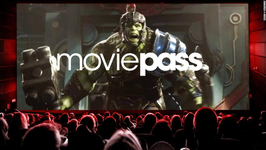 PSA : MoviePass will limit customers to three movies per month