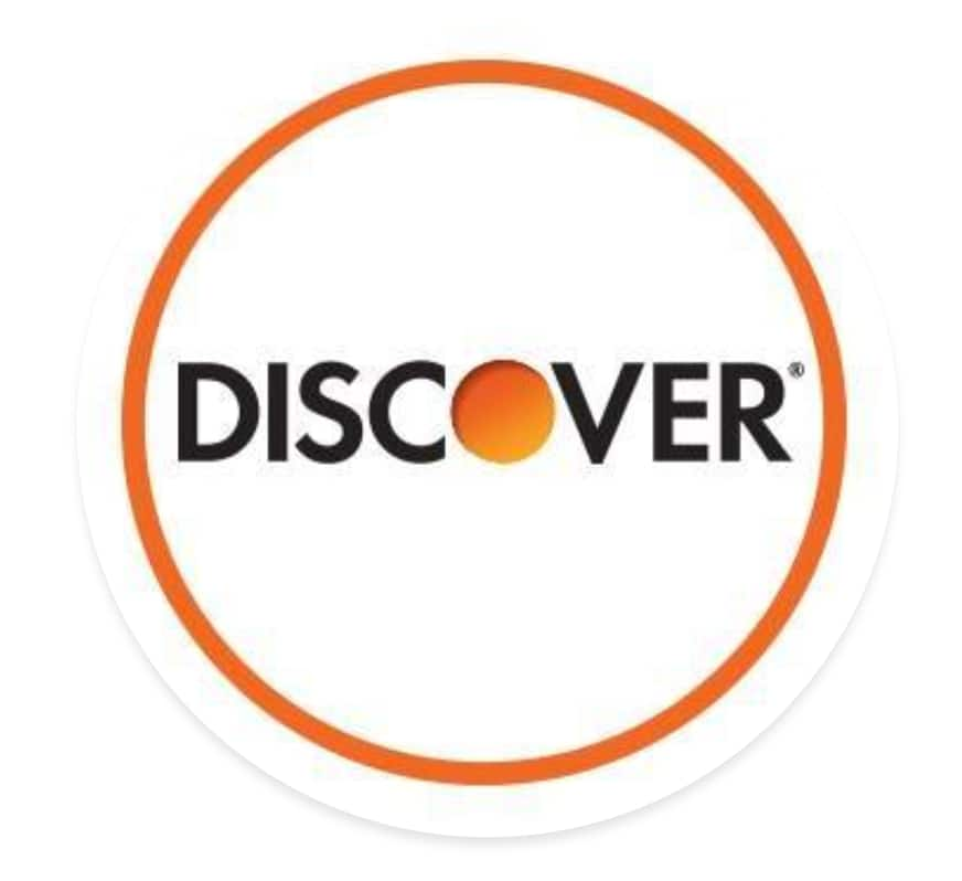 2019 Discover Card 5% Cashback Schedule with activation dates