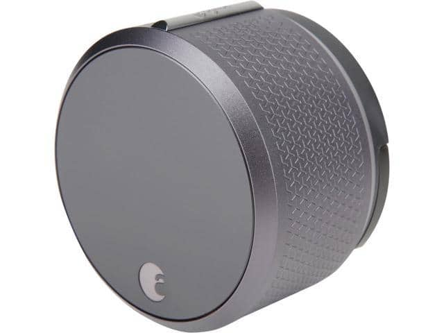 August Smart Lock Pro $161.10 after 10% off