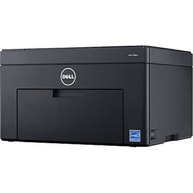 Dell C1760nw Color Laser Printer - $74.99 @ Staples w/ Free Shipping - WiFi - Google Print