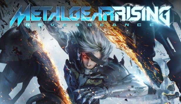 Metal Gear Rising: Revengeance $7.49