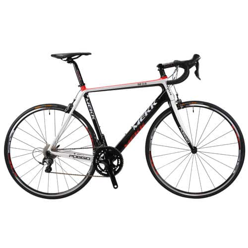 Mekk Poggio SE 0.5 Road Bike - Carbon Frame & Ultegra set - $1199.99