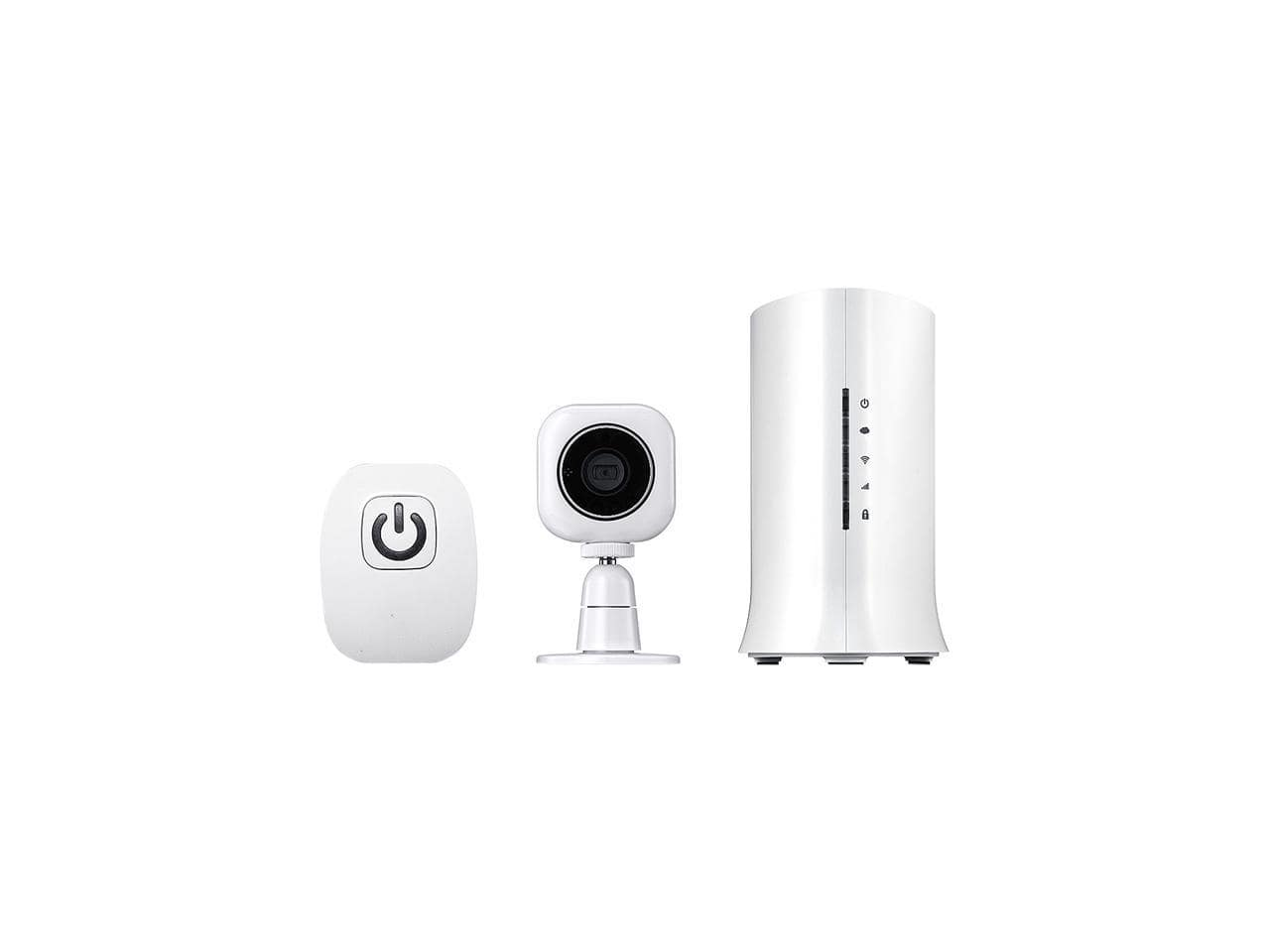 Home8 Alarm & Security System 30% off orders of $200 or More @newegg