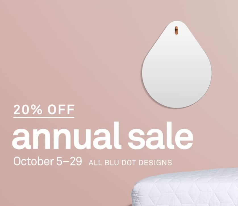 40% off all Blu Dot products online only - Blu Dot x Handsome Bike $511.36