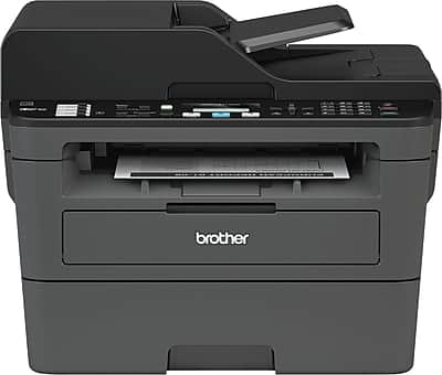 Brother MFC-L2710DW Monochrome All-In-One Laser Printer $169