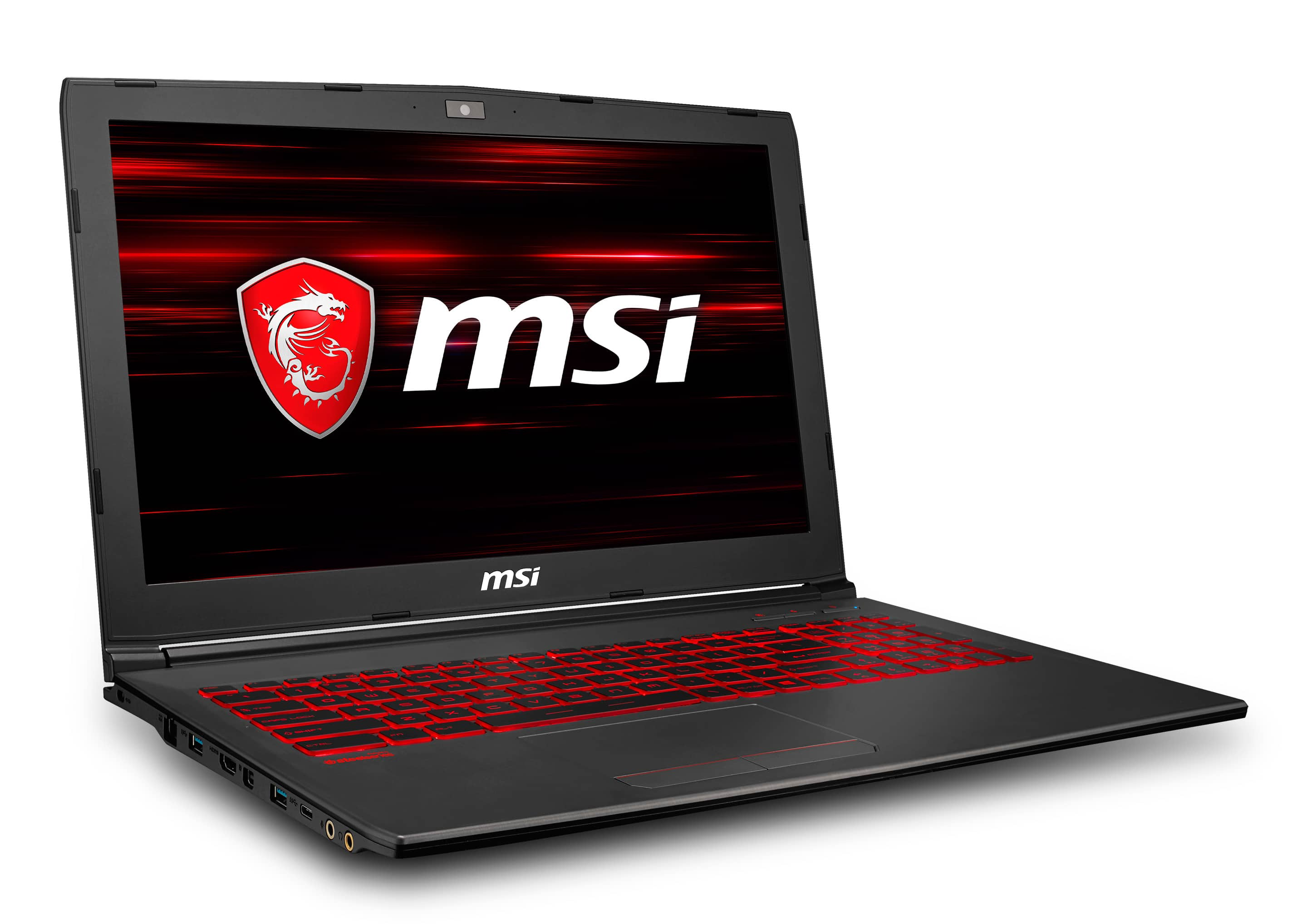 Walmart Msi Gv62 8re 061 Performance Gaming Laptop 15 6 Intel