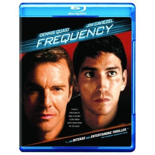 Frequency (Blu-ray Disc) for $5.99 at Amazon