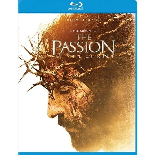 $5.99 each Blu-ray movie at Best Buy: The Passion of the Christ & Transporter+Transporter 2 & Deliverance and more