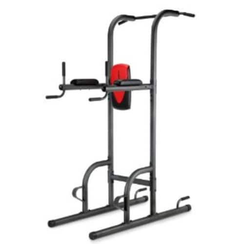 Weider Power Tower [Gray] $99.99