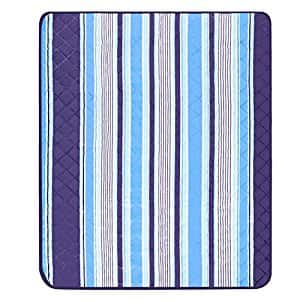 Extra Large Machine Washable Picnic Blanket FS w/Prime - $10.99 and up