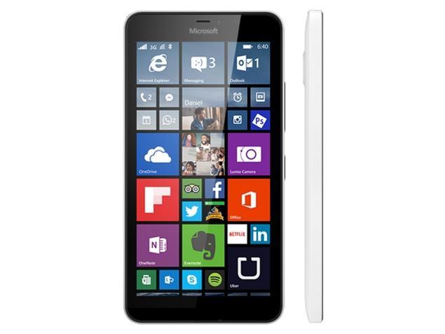 Lumia 640XL Unlocked $79.99