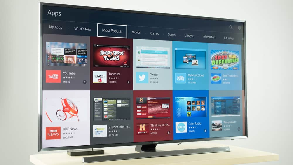 """Samsung 75"""" JU7100 4K TV $2049.99 + free shipping with Samsung EPP and possible further discount with Discover Card"""