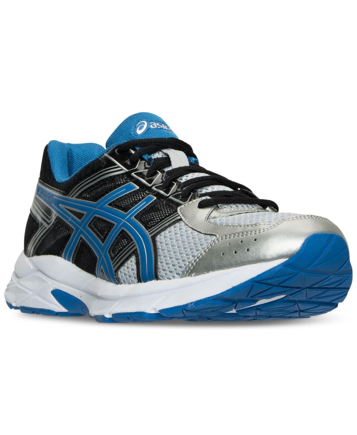 Asics Men's GEL-Contend 4 Running Sneakers - Half Price at Macy's $35