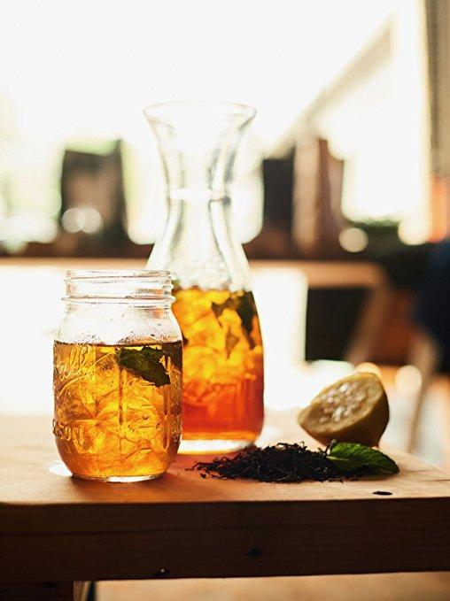 Cold Brew Black Tea & Cold Brew Chai - 55% off w/ code + Free Shipping w/ Amazon Prime $4.93