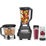 Small Appliances: Get 30% off + an Extra 15% off  - Coffee Makers, Blenders, Food Processors and more