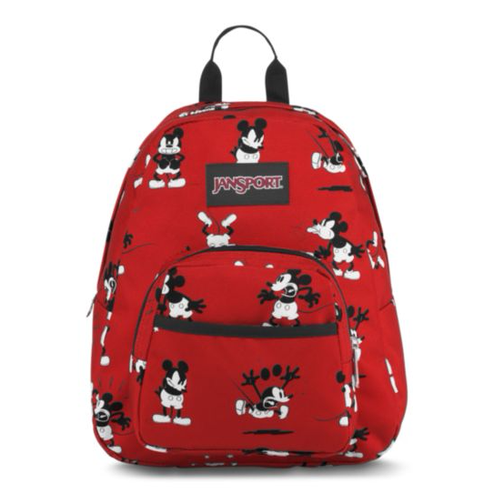 Jansport Backpacks: Buy 2 or more Disney styles and receive 10% off + Free Shipping