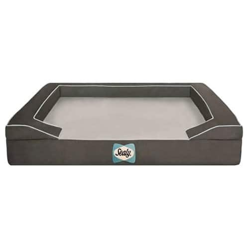 Sealy Lux Foam Pet Beds - Starting at $110 + Free Shipping