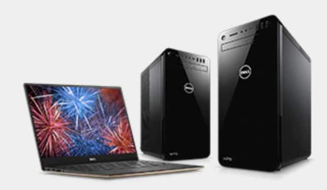 Dell Outlet: Save Up to 32% off on Black Friday in July Dell Outlet Deals
