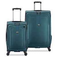 Macy's Special:  Save 65% off original price on Delsey Luggage Closeouts
