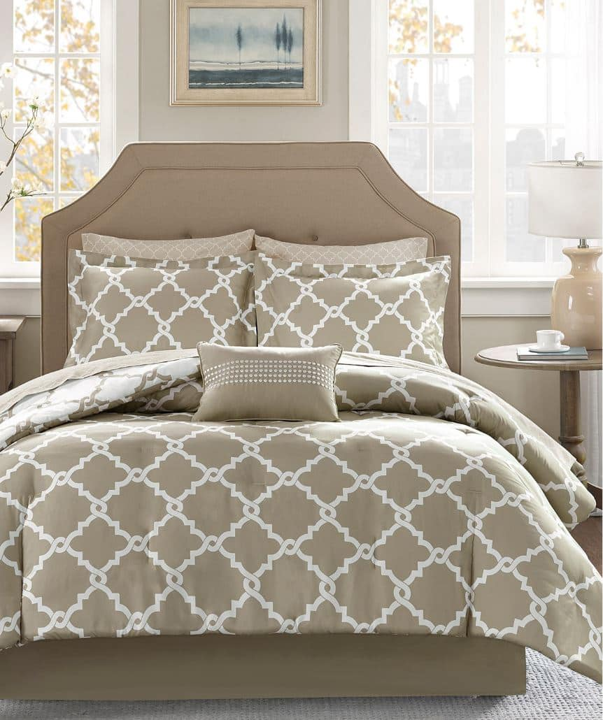 Bedding Quilts, Bedspreads & Coverlets New Habitat Neve Stone Coverlet Set Buy One Get One Free