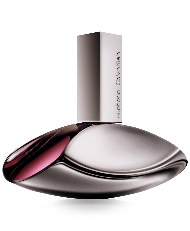 Macy's: 1 oz. Calvin Klein euphoria Eau de Toilette Spray -, Reg. $58, Now $30 + Free Shipping