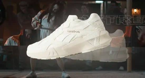 Reebok: Tax Day Offer - Save $40 off $100 purchase