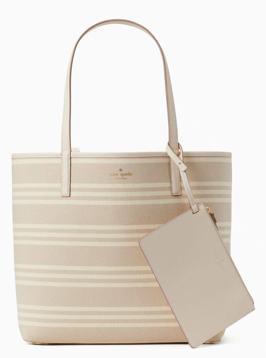 69b39f565 Kate Spade: Deal of the Day - Arch Place Mya Reversable Tote Bag - $99 +  Free Shipping