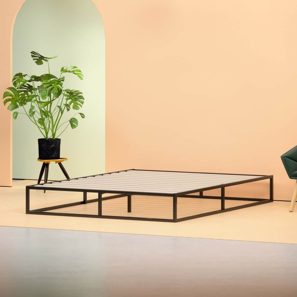 Zinus: 15% Off Any Platform Bed - From $88 + Free Shipping