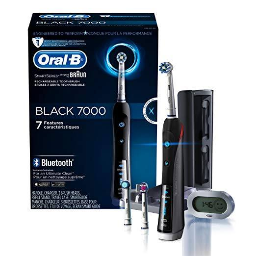 Amazon: Save up to $50 on oral care products + Free Shipping w/Prime