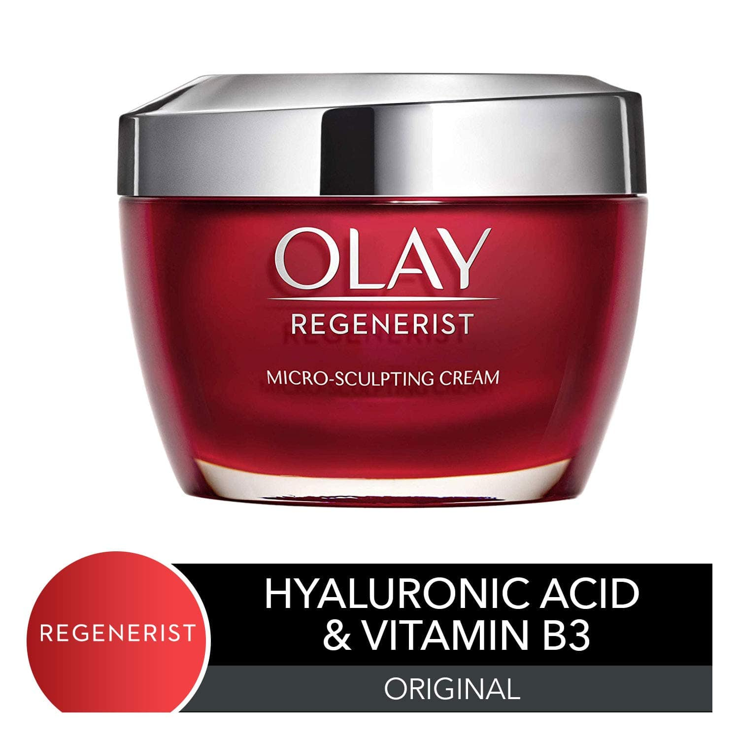 Amazon: Receive $5 Amazon eGift Card with purchase of 2 Eligible Items from Amazon Olay Collection