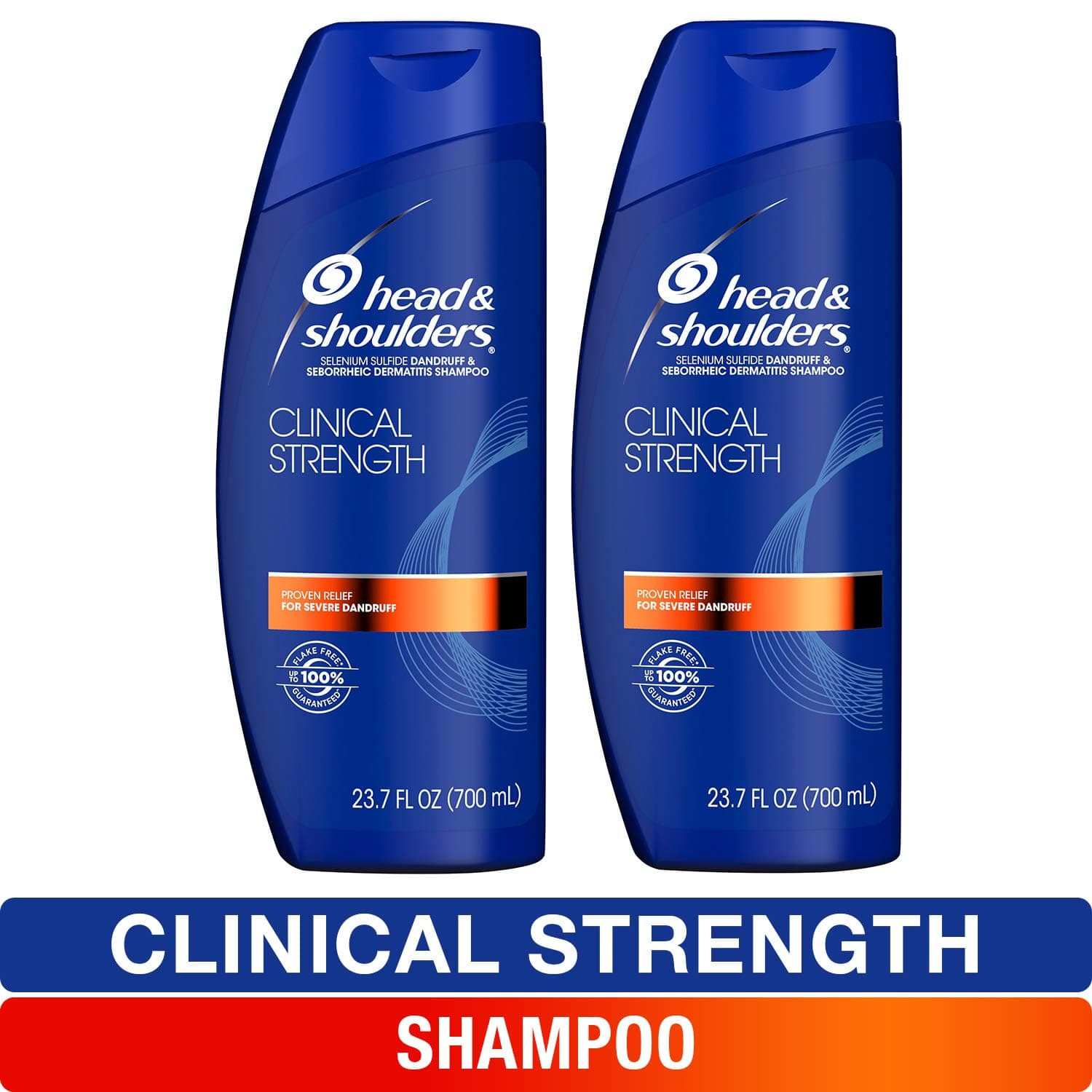 Amazon: Clip coupon for 30% off select Head & Shoulders items + free shipping w/ Prime