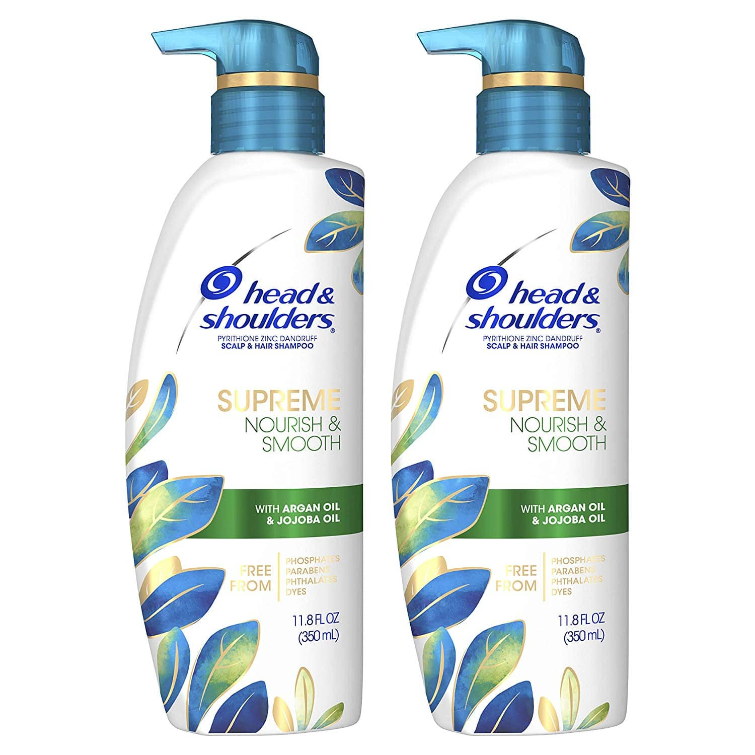 Amazon: 35% Off Head & Shoulders Supreme Packs + Free Shipping w/ Prime $11.69