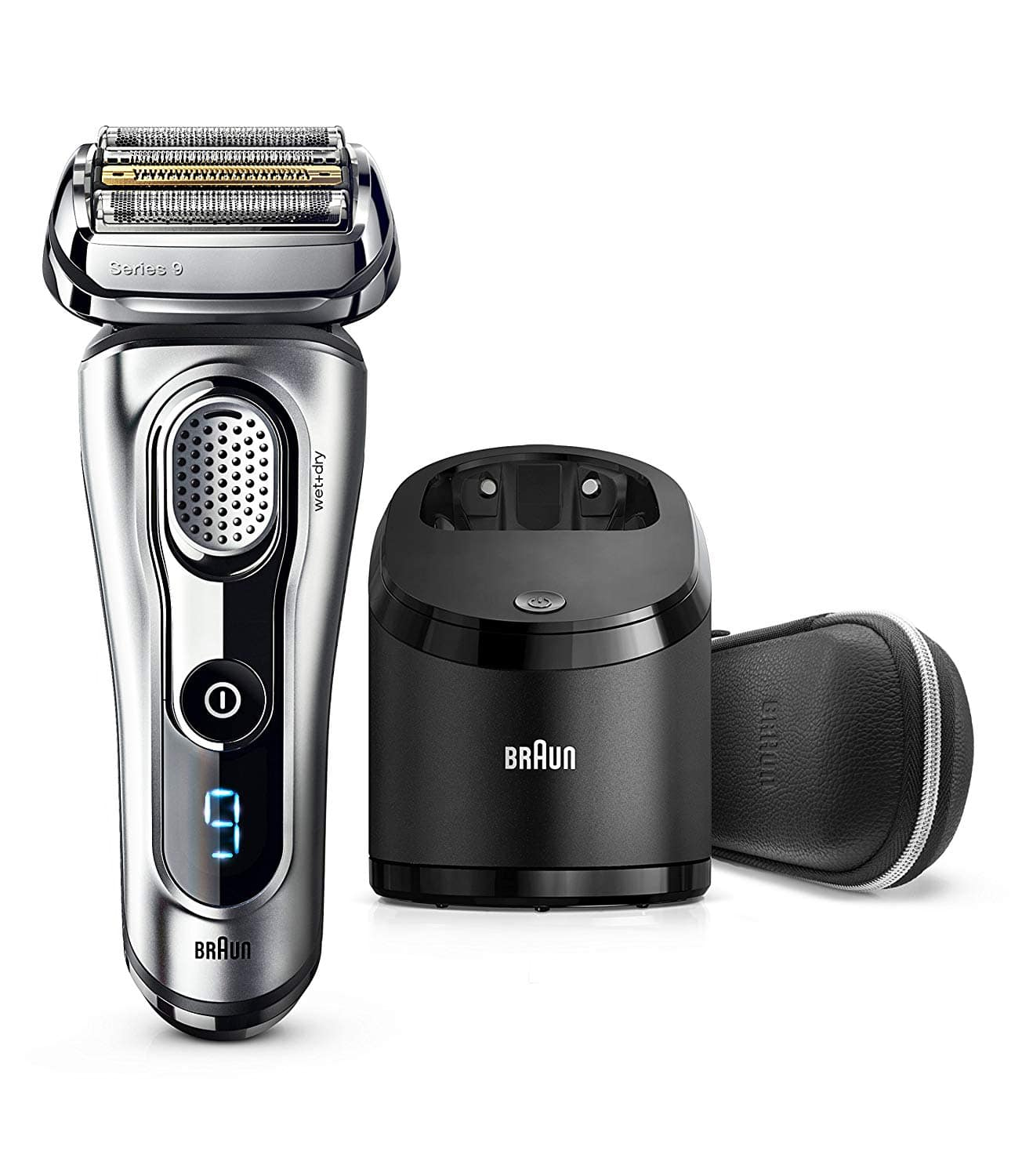 Amazon: Save up to $60 on Select Braun Electric Razors, Shavers, Trimmers, & Epilators + Free Shipping w/Prime